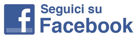 Risultati immagini per seguici su facebook
